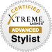 Xtreme Lashes Advanced Certified Stylist